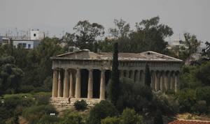 Ναός Ηφαίστου, Αθήνα