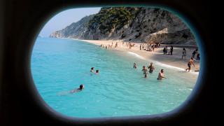 Corriere della Sera  Oι 15 ωραιότερες ελληνικές παραλίες 1b43632ec82