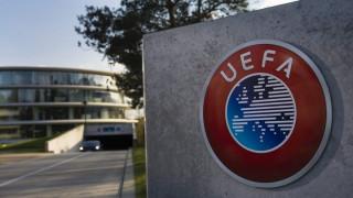 Σε Ελληνικό έδαφος η UEFA θα εκλέξει τον Σεπτέμβριο το νέο πρόεδρο της