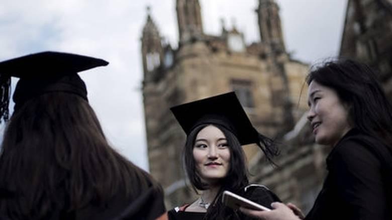 Αυξάνονται τα δίδακτρα των πανεπιστημίων στη Μ. Βρετανία