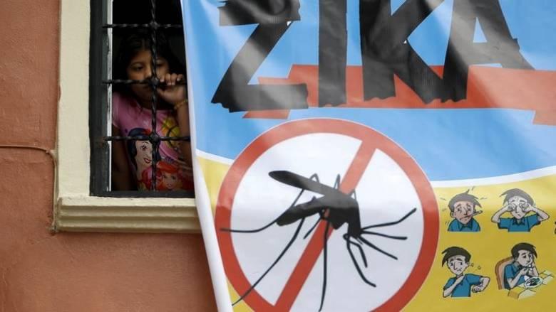ΠΟΥ: Ο Ζίκα θα χτυπήσει το καλοκαίρι την Ευρώπη