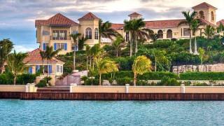 Το εξωτικό κρησφύγετο του Prince στην Καραϊβική πωλείται
