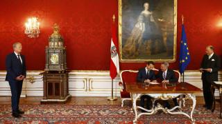 Αυστρία: Κρίσιμος ο δεύτερος γύρος των προεδρικών εκλογών