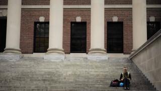 Εκκένωση του Χάρβαρντ από απειλή βόμβας