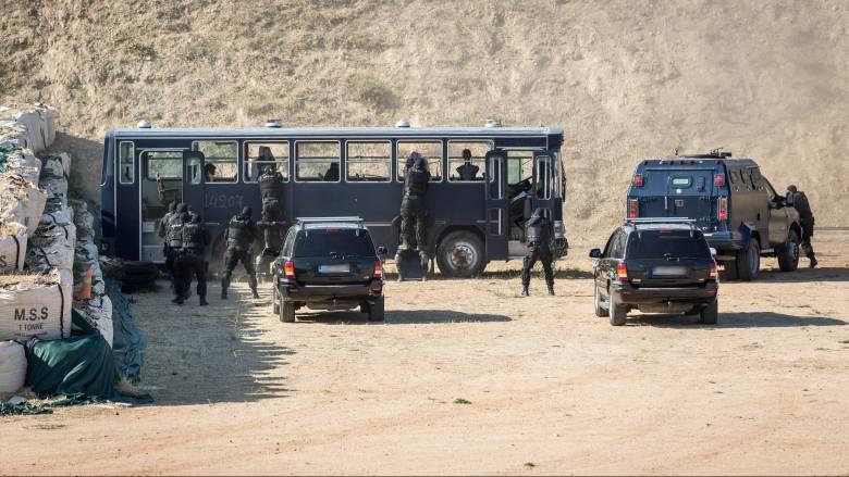 ΕΛΑΣ: Δυσφορία για την απόφαση ανακριτή να απελευθερώσει 2 Αλβανούς κακοποιούς