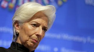 HSBC-Citigroup βλέπουν αποχώρηση του ΔΝΤ