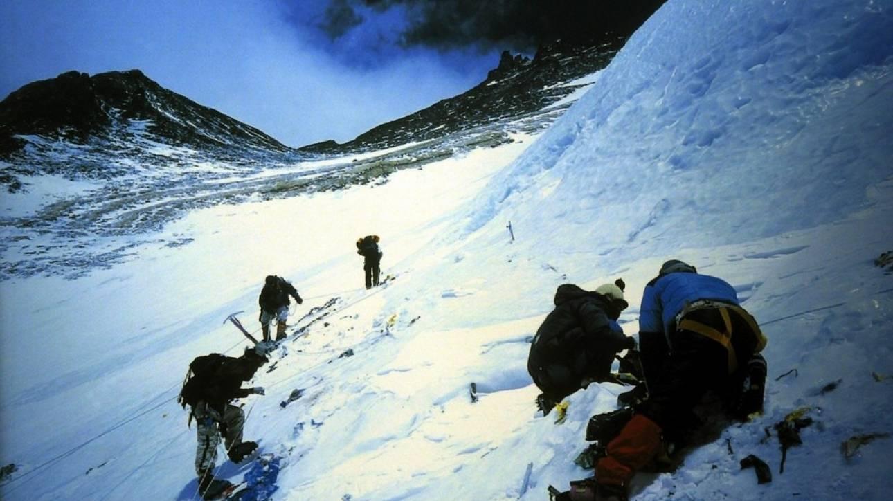 Το Έβερεστ δεν είναι το πιο ψηλό βουνό του κόσμου