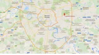 Επέμβαση της αστυνομίας στην ομηρεία σε τράπεζα στη Μόσχα