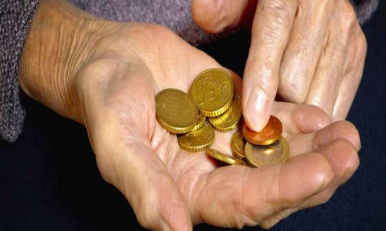 100.000 συνταξιούχοι καλούνται να επιστρέψουν το ΕΚΑΣ