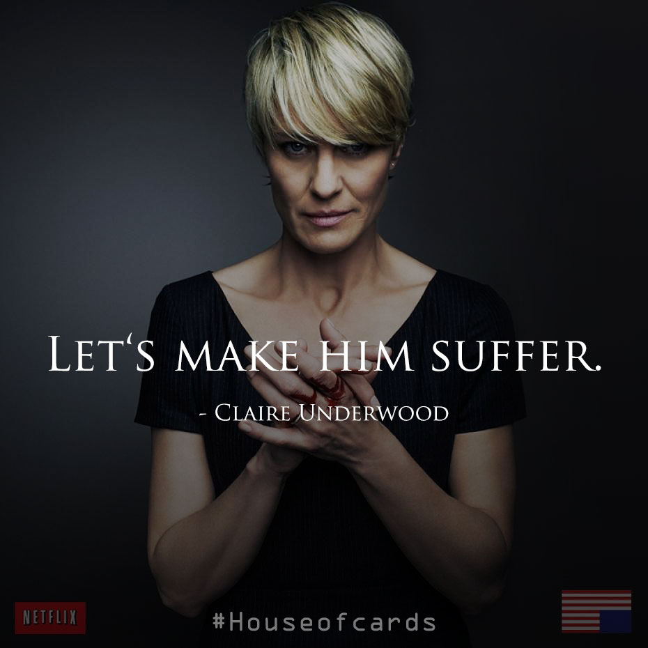 house of card quotes114