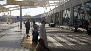 EgyptAir: Συλλυπητήρια μεταξύ Αιγύπτου και Γαλλίας για την εξαφάνιση του αεροσκάφους