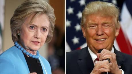 """Πού θα """"χτυπήσει"""" ο Τραμπ την Χίλαρι - Τί σκέφτεται η πρώην ΥΠΕΞ"""