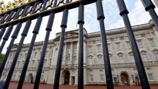 Συνελήφθη 41χρονος που επιχείρησε να εισβάλλει στα Ανάκτορα του Μπάκιγχαμ