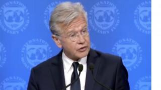 Επιμένει σε γενναία ελάφρυνση του ελληνικού χρέους το ΔΝΤ