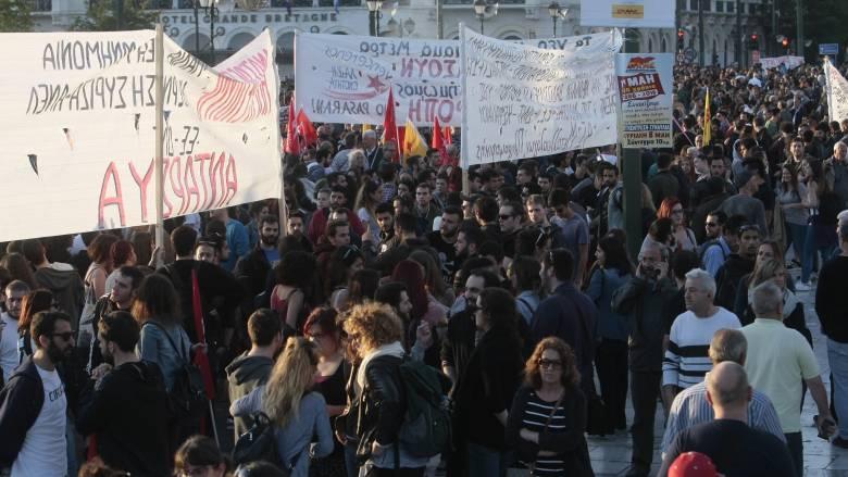 Συμμετέχει η ΟΙΥΕ στο συλλαλητήριο για το πολυνομοσχέδιο
