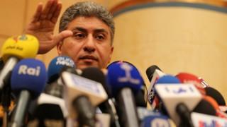 EgyptAir-Τρομοκρατική ενέργεια το επικρατέστερο σενάριο λένε οι Αιγύπτιοι