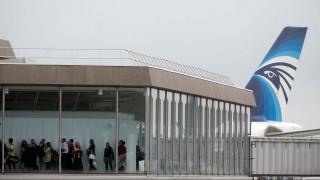Egyptair: Και οι Αιγύπτιοι λένε τώρα ότι δεν ανήκουν τα συντρίμμια στο αεροσκάφος