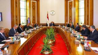 Εντολή Σίσι για εντοπισμό των συντριμμιών του αιγυπτιακού αεροσκάφους
