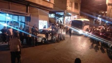 Τουρκία: Tζιχαντιστής ανατινάχθηκε κατά τη διάρκεια αστυνομικής επιχείρησης στο Γκαζιαντέπ