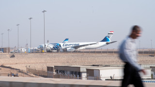 EgyptAir: Δεν ανήκουν στο αεροσκάφος τα συντρίμμια