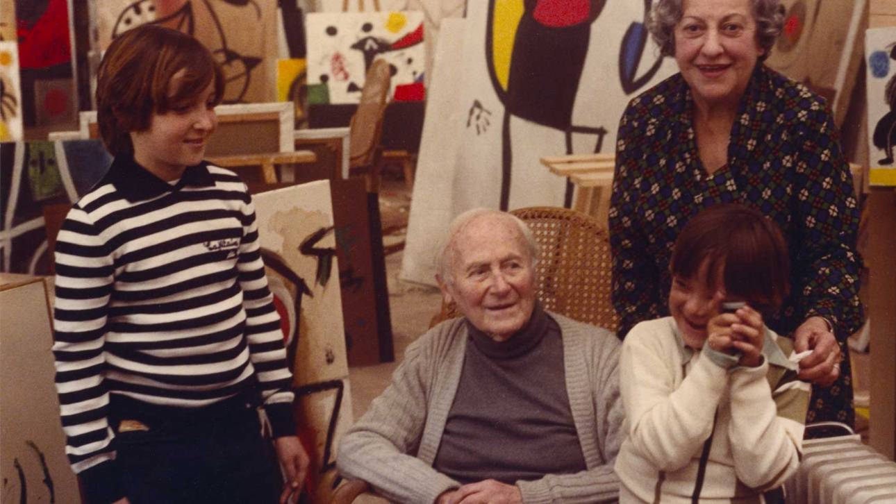 Ξεπέρασε τις προσδοκίες η δημοπρασία 28 έργων του Χουάν Μιρό για τους πρόσφυγες