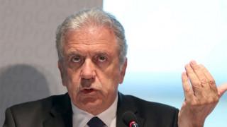 Αβραμόπουλος: Φτωχά τα αποτελέσματα της μετεγκατάστασης