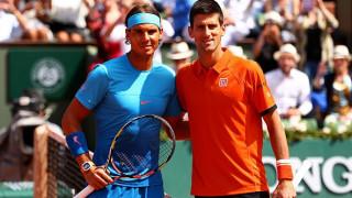 Ημιτελικός Τζόκοβιτς-Ναδάλ ενόψει, μετά την κλήρωση του Roland-Garros