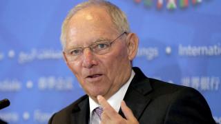 Αισιοδοξία από Σόιμπλε-Μοσκοβισί ενόψει Eurogroup