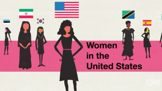 Η Κλερ Άντεργουντ στηλιτεύει τον εργασιακό σεξισμό – Ιδού τι ισχύει στις ΗΠΑ