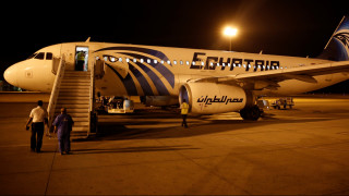 Egyptair: Νέα ευρήματα από τη μοιραία πτήση, σε εξέλιξη οι έρευνες