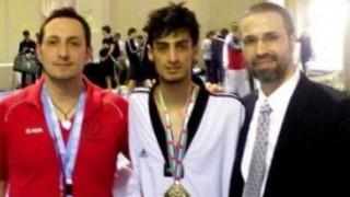 Πρωταθλητής Ευρώπης στο Τάε Κβον Ντο ο αδελφός του μακελάρη των Βρυξελλών