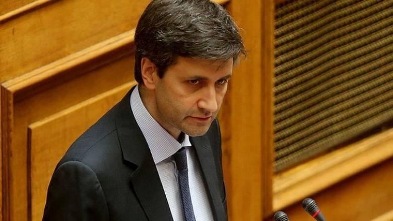 Χουλιαράκης: Οι φόροι θα μειωθούν μετά από 1-2 χρόνια