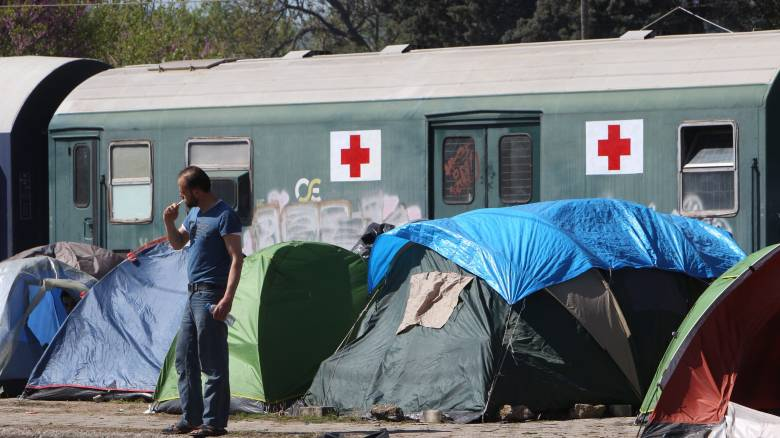 Προσφυγικό: Νέα μήνυση για την κατάσταση στην Ειδομένη