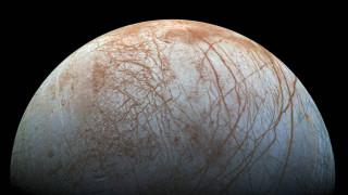 Ευρώπη: Το φεγγάρι του Δία που μπορεί να φιλοξενεί ζωή