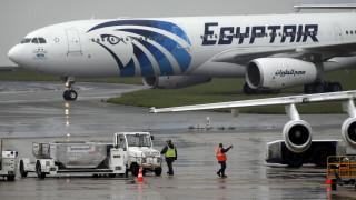 Egyptair: Στα μαύρα κουτιά οι απαντήσεις