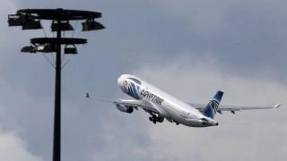 Εgyptair: Φωτιά στην μοιραία πτήση