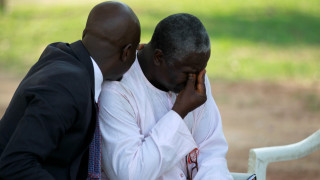 Νίγηρας: Τουλάχιστον έξι άνθρωποι σκοτώθηκαν σε επίθεση της Μπόκο Χαράμ