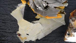 EgyptAir: Ενδείξεις ότι βρέθηκαν τα μαύρα κουτιά