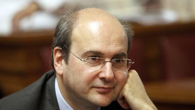 K. Χατζηδάκης: Λωτοφάγοι και Γερμανοτσολιάδες στον ΣΥΡΙΖΑ