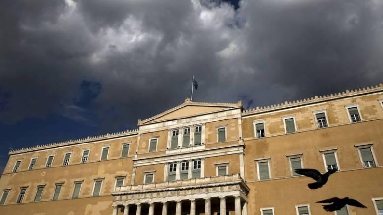 Απελευθέρωση δόσης και αναβολή στο θέμα του χρέους βλέπει στο Eurogroup η Le Monde