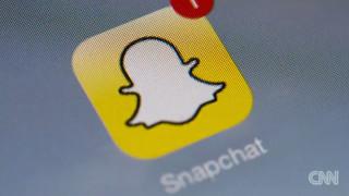 Η κριτική που δέχεται το Snapchat για τα φίλτρα του