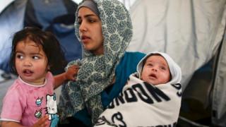 Στους 54.000 οι μετανάστες και πρόσφυγες στην Ελλάδα
