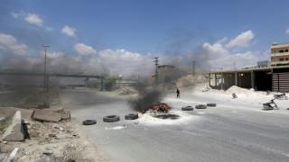 Συρία: 60.000 νεκροί στις φυλακές της χώρας