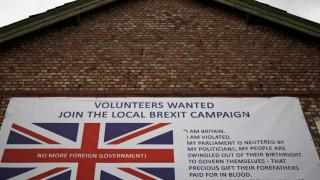 Βρετανία: Αυξήθηκαν όσοι θέλουν παραμονή στην ΕΕ
