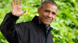 Ιστορική επίσκεψη Ομπάμα στην Ιαπωνία