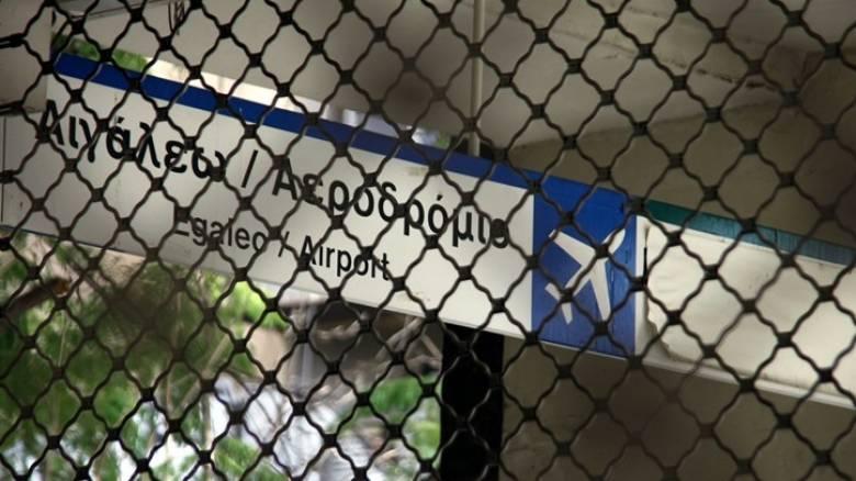 Χωρίς μέσα μεταφοράς η Αθήνα