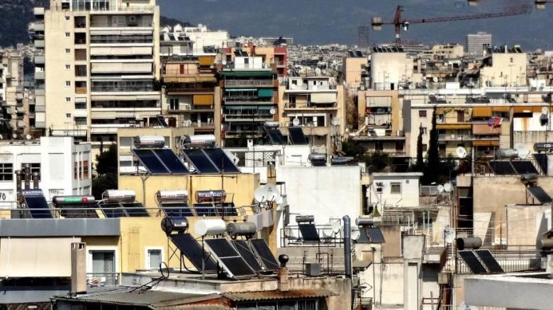 Ακίνητα - ΕΝΦΙΑ: Ποιοι ιδιοκτήτες πληρώνουν τη μείωση των αντικειμενικών αξιών