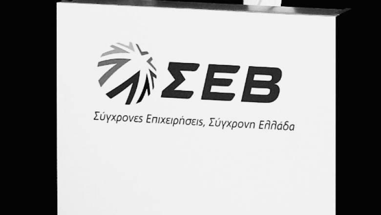 Τι ζητά ο ΣΕΒ σε κείμενό του για τις παραγωγικές επενδύσεις