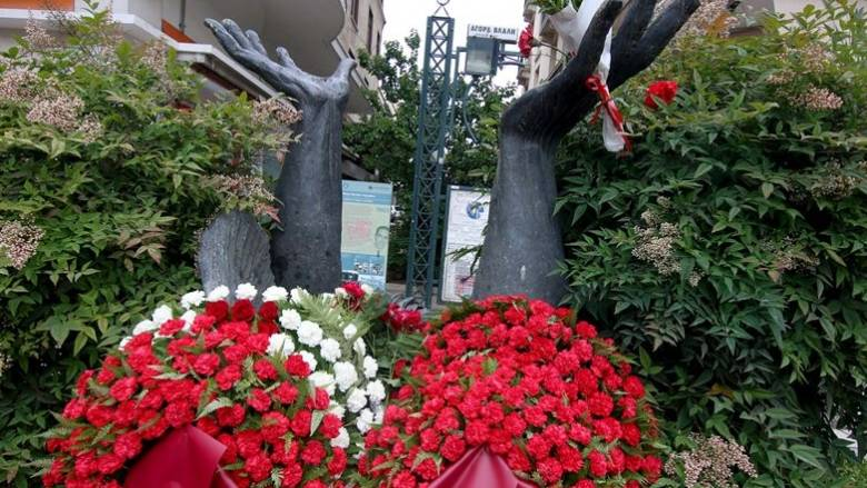 Θεσσαλονίκη: Εκδηλώσεις στη μνήμη του Γρηγόρη Λαμπράκη (pics)