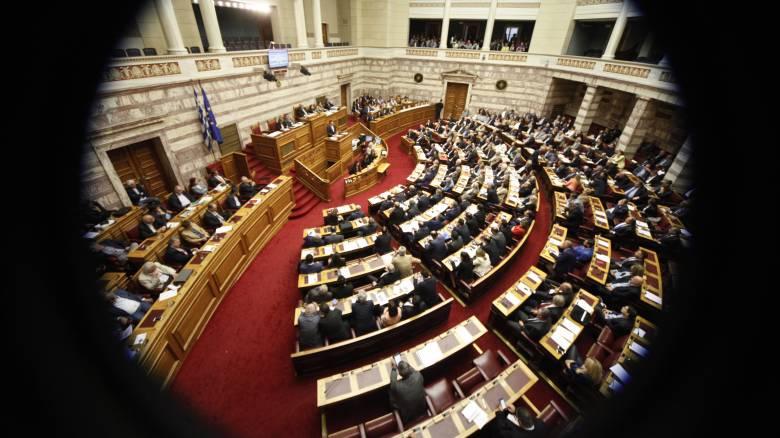 Πέρασε από τη Βουλή το πολυνομοσχέδιο